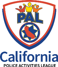 california police activities league